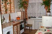 Рогачев,  уютная 2-х комнатная  квартира на сутки и более