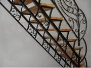 Изготавливаем козырьки,  навесы,  мангалы,  ворота