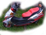 скутер / мотороллер Hors 154