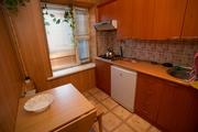 уютная однокомнатная квартира на сутки для гостей и командировочных
